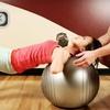 55% Off Pilates Mat Classes