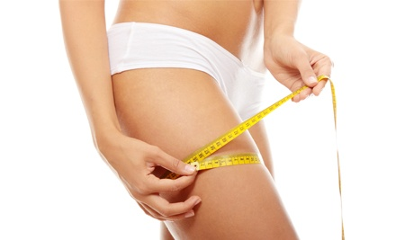 $99 for Three VelaShape Body-Contouring and Cellulite-Reduction Treatments from Pure Beauty ($900 Value)