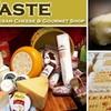 Half Off at Taste Artisan Cheese