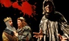 """Bag &  Baggage Productions - Hillsboro: $11 for Ticket to Bag & Baggage's Production of """"Macbeth"""" at the Venetian Theatre (Up to $23 Value). Six Dates Available."""