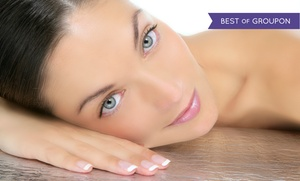 Ultimate Solutions Medical Spa: Botox on One Area at Ultimate Solutions Medical Spa (Up to 67% Off)