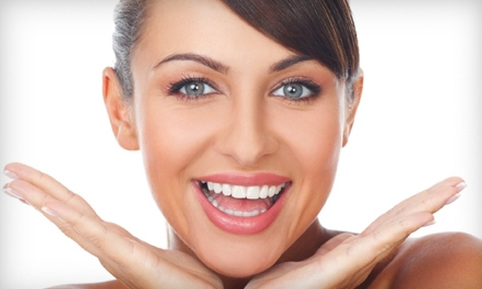 Winning Smile - South London: $59 for a 20-Minute Teeth-Whitening Session at Winning Smile ($129 Value)