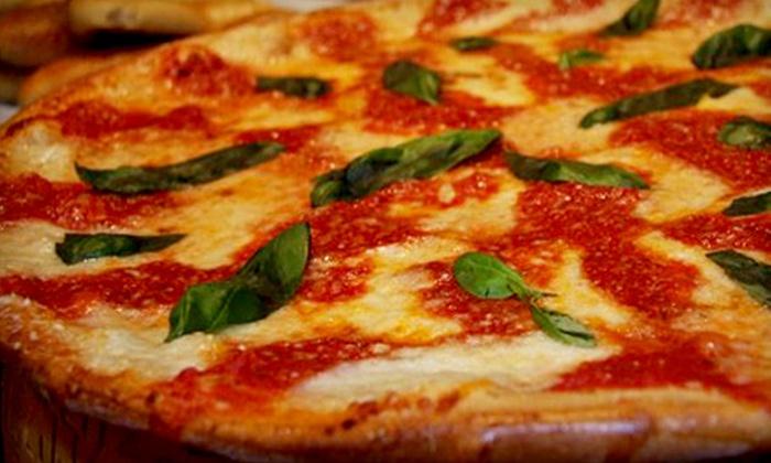 Bellizzi - Larchmont: $20 for $40 Worth of Italian Cuisine at Bellizzi in Larchmont