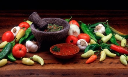 $16 Groupon to Ben Villar's Mexican Restaurant - Ben Villar's Mexican Restaurant in Wichita