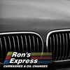 Half Off Two Car Washes at Ron's Express