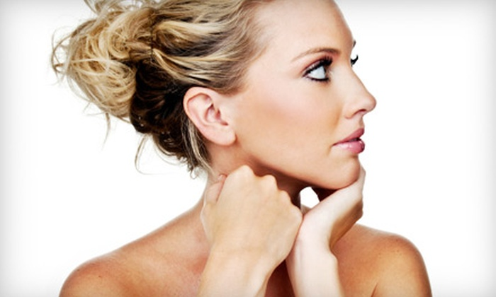 Seasons Salon and Day Spa - Windsor South: UV or Airbrush Tans at Seasons Salon and Day Spa in Orem