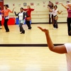 Half Off Belly-Dance Class at Pyramid Dance Company