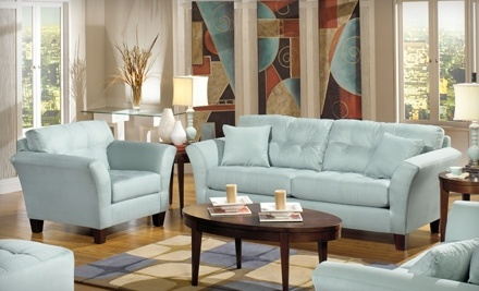 $100 Groupon to 7 Day Furniture - 7 Day Furniture in Omaha