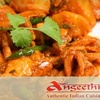 52% Off Indian Fare at Angeethi