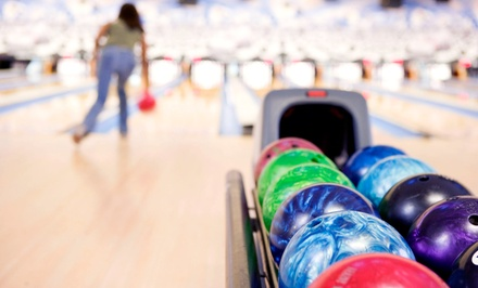 $19 for a Two-Hour Bowling Package for Up to Five  at Penny Jo's Eastern Lanes ($39.95 Value)