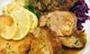 Sterle's Country House - St. Clair - Superior: Slovenian Dinner for Four or Eight or Schnitzel-Basket Lunch for Two or Four at Sterle's Country House (Up to 59% Off)