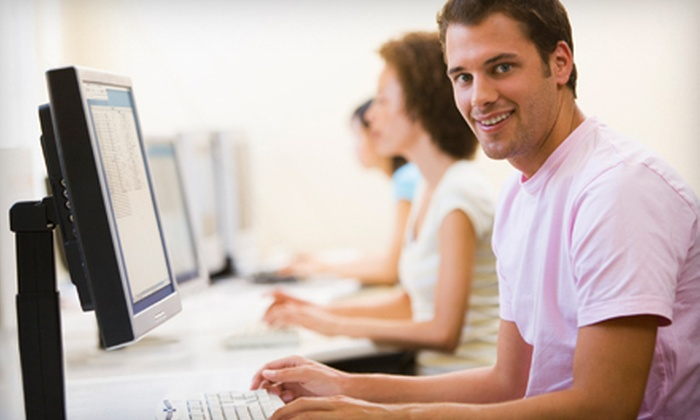 Udemy: $35 for One Beginner and One Advanced Online Excel Course from Udemy ($198 Value)
