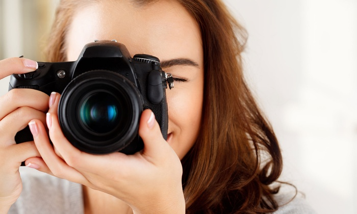 Academy of Photo Arts - Kensington Market: Three-Hour Digital-Photography Workshop for One or Two from Academy of Photo Arts (Up to 67% Off)