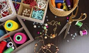 Istituto Moda Sgrigna: Corso per designer di accessori o per la creazione di gioielli