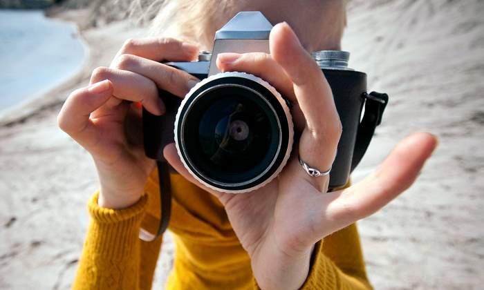 Seven Shades Photography - Lubbock: $45 for Photography Package — Seven Shades Photography