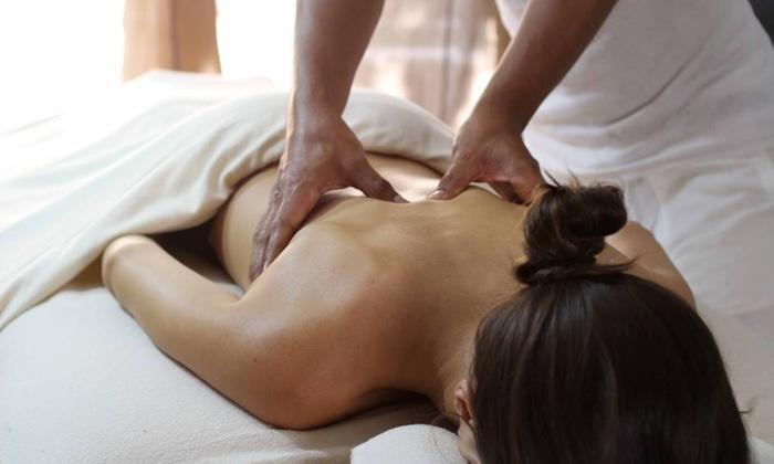Green Hands Heal - Van Nuys: A 60-Minute Deep-Tissue Massage at Green Hands Heal (50% Off)