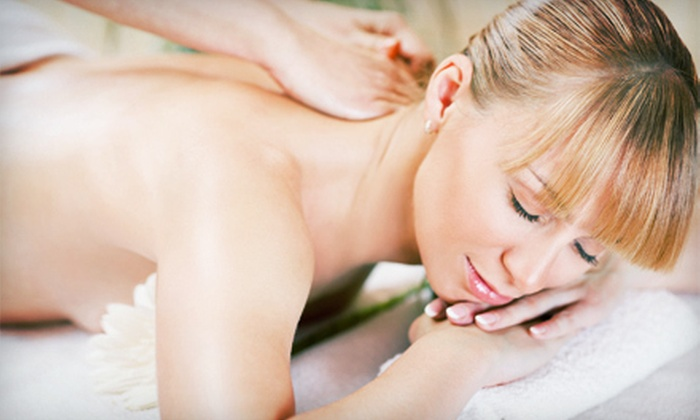 Gainesville Massage Therapy with Saroj Earl - Grove Street: 60- or 90-Minute Relaxation or Deep-Tissue Massage at Gainesville Massage Therapy with Saroj Earl (Half Off)