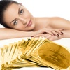 European Diamond Luxury Gold Face Mask (6- or 12-Pack)