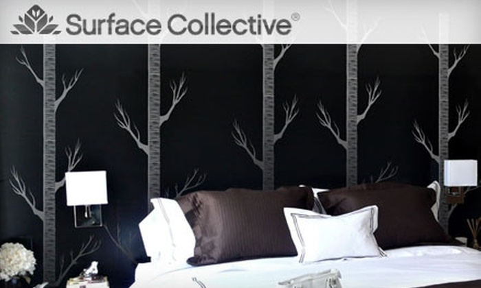 Surface Collective: $29 for $60 Worth of Graphic Wall Art from Surface Collective