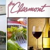 Half Off at The Clarmont