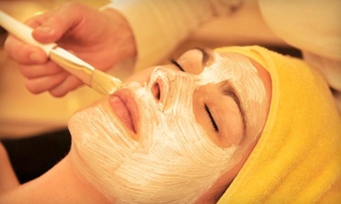 Rejuvenation Skin Care - Eldersburg: $42 for an Ultra Facial Peel at Rejuvenation Skin Care in Eldersburg ($85 Value)