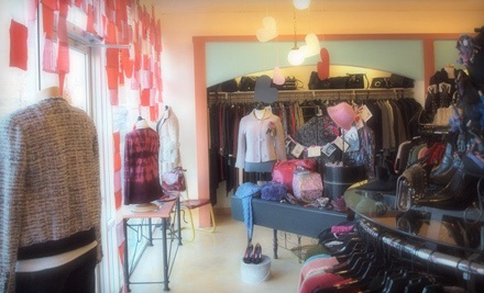 $40 Groupon for Women's Gently Used Apparel and Accessories - Ali's Closet Consignment Boutique in Englewood