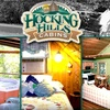 Hocking Hills Cabins - Falls: $274 for an Intimate Wedding Package at Hocking Hills Cabins ($549 Value)