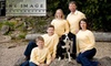 Fine Image Photography - Post Falls: $67 for a Photography Session and Two Retouched Portraits at Fine Image Photography in Post Falls ($573 Value)