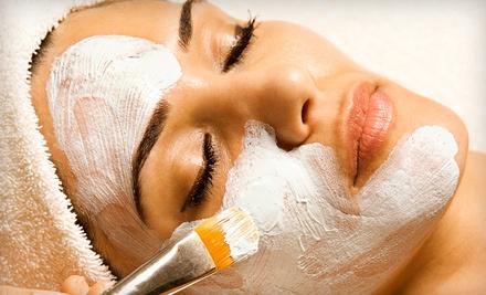 60-Minute Eminence Organic Facial (an $80 value) - Serene Med Spa in Toronto