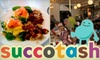 Succotash - Longfellow: $7 for $15 Worth of Breakfast, Lunch, or Brunch Fare at Succotash