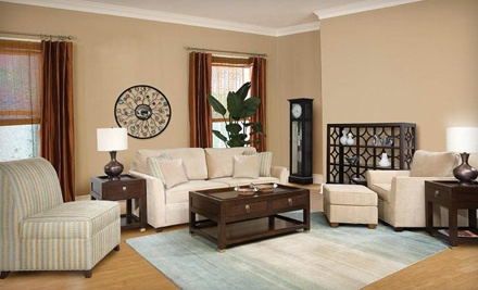 $200 Groupon to Crest Furniture - Crest Furniture in Arlington Heights