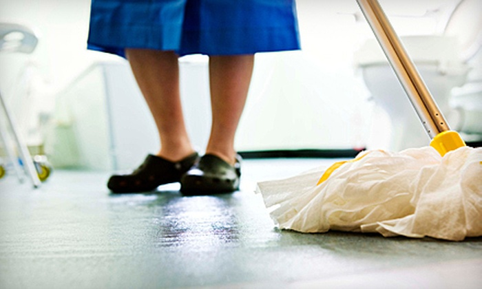 Futch and Futch Janitorial Service - Broad Ripple: 1, 3, 6, or 12 Two-Hour Housecleaning Sessions from Futch and Futch Janitorial Service (Up to 72% Off)