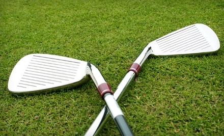 Sunset Golf Center - Sunset Golf Center in Beaverton