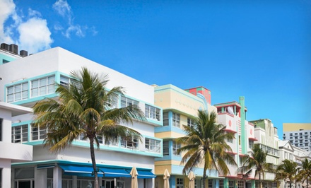 Four-Night Stay for Two Adults and Two Kids 9 or Younger in an Ocean-View Room, Valid Through October 5 - Sole on the Ocean in Sunny Isles Beach