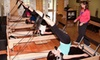 Breathe Pilates Studio - Grogan's Mill: $99 for Three Private Pilates Equipment Lessons and One Group Class at Breathe Pilates Studio in The Woodlands ($220 Value)