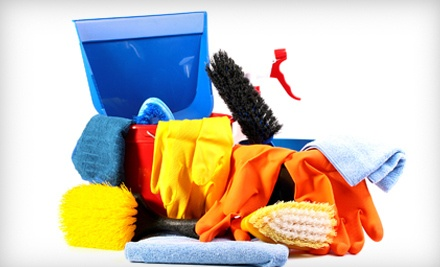 1 Housecleaning Visit (a $200 value) - Corners Cleaning Solutions in