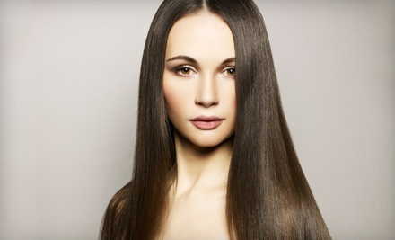 Styling-and-Conditioning Package (a $99 total value) - Franck Provost in Miami