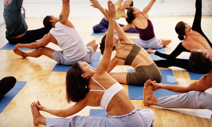 Primal Power Yoga - Hillside: 5 or 10 Classes of Choice at Primal Power Yoga in Kingston (Up to 71% Off)