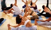 Primal Power Yoga - Normanskill: 5 or 10 Classes of Choice at Primal Power Yoga in Kingston (Up to 71% Off)