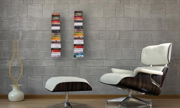 Groupon Goods Global GmbH: Fino a 6 librerie Flying books da 22,98 €