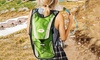 Sport Force Multi-Function 2-Liter Hydration Backpack