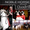 "Noble Horse - Near North Side: $9 Ticket to See ""Quadrille: A 19th-Century Horse Festival"" at Noble Horse Theatre. Buy Here for Children's Admission. See Below for Adult Admission."