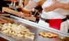 Tenka Asian Bistro - Westborough: $15 for $30 Worth of Pan-Asian Cuisine at Tenka Asian Bistro