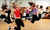 85% Off One Month of Unlimited Fitness Classes