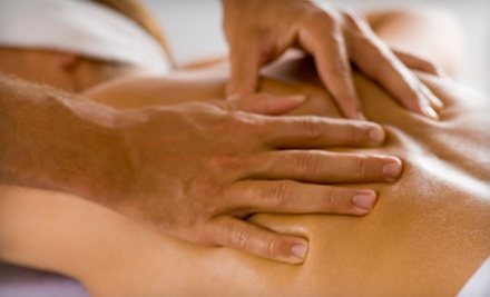 Jewell Day Spa: 1-Hour Swedish Massage - Jewell Day Spa in Tacoma