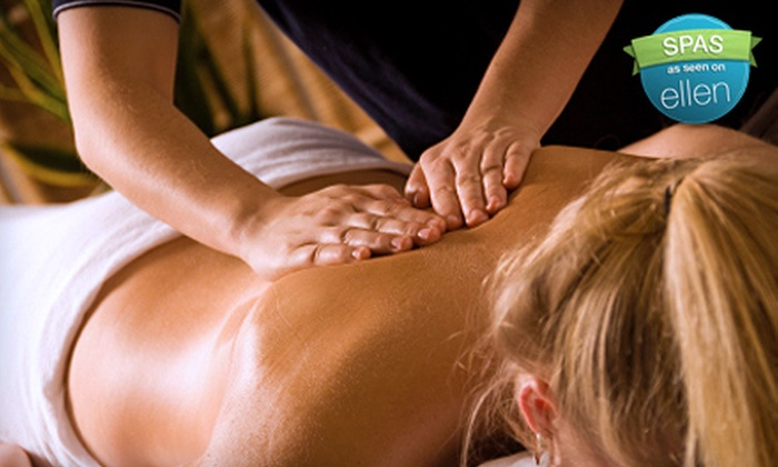 Clermont Massage - Minneola: 30-Minute Massage, 60- or 90-Minute Hot-Stone Massage, or Body Wrap and Massage at Clermont Massage in Minneola