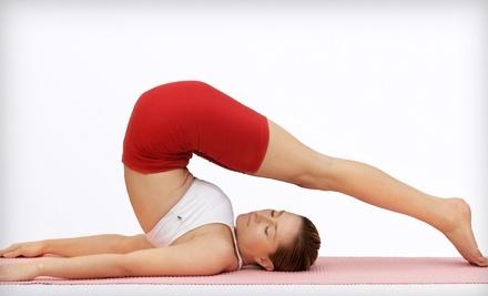 Solace Yoga Studio - Solace Yoga Studio in Mishawaka