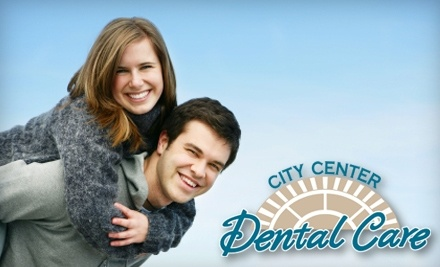 City Center Dental Care - City Center Dental Care in Newport News