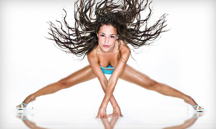 Studiomixx - Downtown Scottsdale: $29 for Four Body-Sculpting Fitness Classes at Studiomixx in Scottsdale ($68 Value)