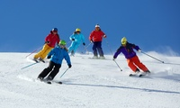 1, 2 o 3 días de alquiler de equipo de esquí o snowboard desde 8,90 €en Open Sierra Nevada